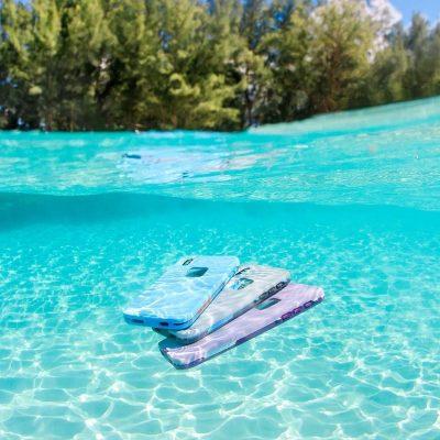 Αντοχή στο νερό με LIFEPROOF